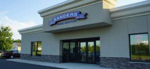 Sanders Home Center